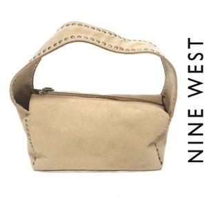 BOGO Nine West Tan Small Shoulder Bag
